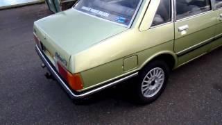 Simca Talbot Solara 1981