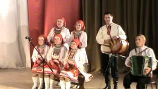 Марийский народный ансамбль