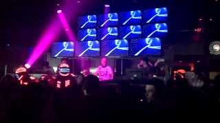 Alberto Lencina - Seven days and one week (BBE) - Mandarine Club 31/11/13