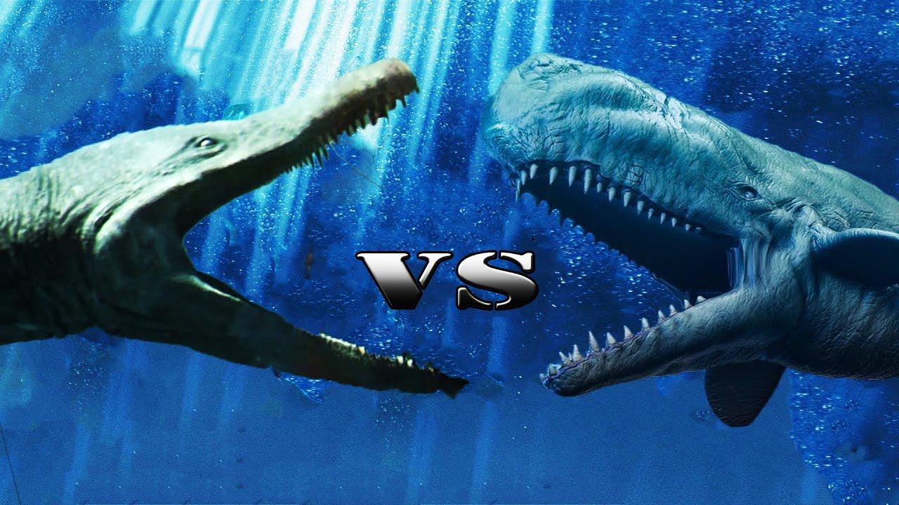 লিভয়াটান VS প্রিডাটর এক্স , যুদ্ধ হলে কে জিতবে ?  Predator X vs Livyatan Fight , Who Would Win ?