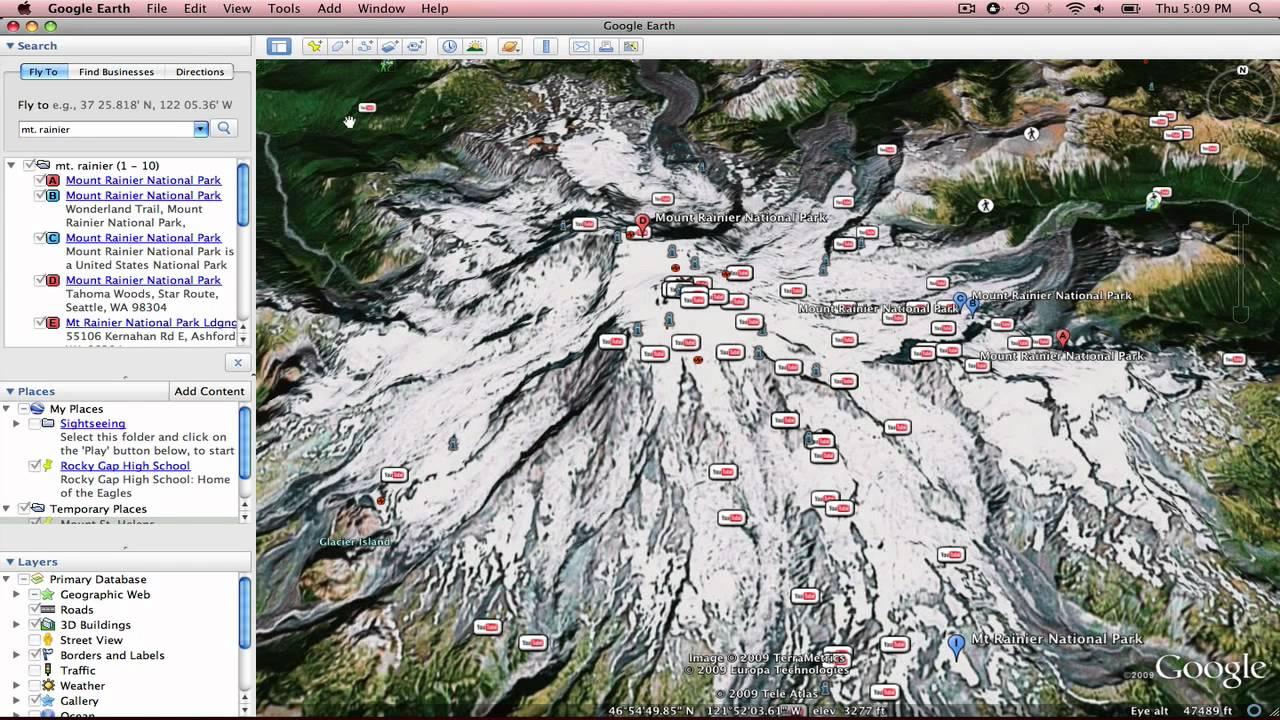 Google Earth #5: How to Create a Basic KMZ File