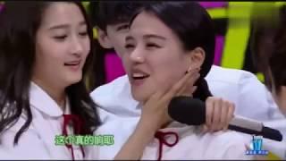 鹿晗女友关晓彤,为何很多人不喜欢她?看了这个就知道