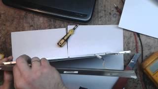 ремонт и  замена матрицы Acer