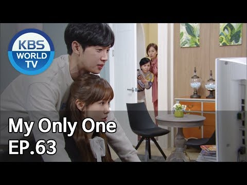 My Only One   하나뿐인 내편 EP63 [SUB : ENG, CHN, IND/2019.01.12]