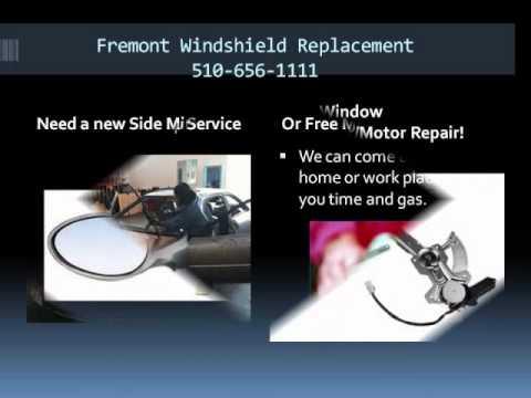 Windshield Replacement Shop Fremont CA - Changeautoglass.com