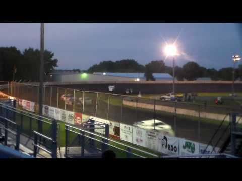 Usmts Heat 1 @ Fairmont Raceway 09/01/16