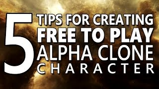 EVE Online New Player Free to Play Guide