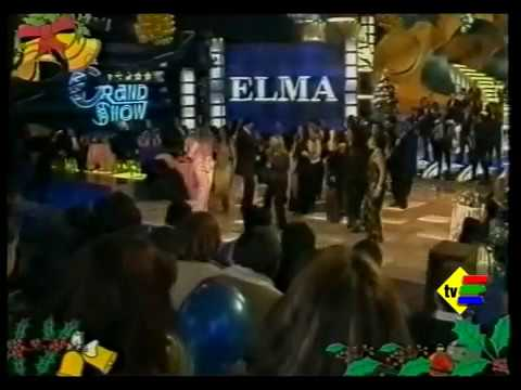 Elma Sinanovic - Carobno, carobno