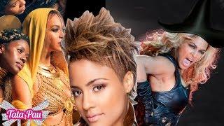 Baixar Beyonce femme de nuit? Sa batteuse de 7ans porte plainte,elle accuse Beyoncé de la sorcellerie