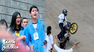 Video Wow Raya Freestyle Di Depan Senior Kampus [Anak Jalanan] [10 September 2016] download MP3, 3GP, MP4, WEBM, AVI, FLV Oktober 2018