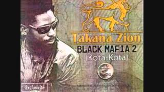 Takana Zion Chant With JAH Power 2015