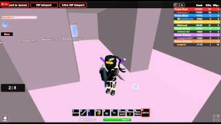chazman11's ROBLOX video