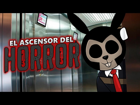 ROBLOX: EL ASCENSOR DEL HORROR | ¡NOCHE DE TERROR & DIVERSIÓN!