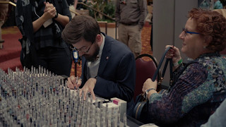 Chicago Pen Show 2017