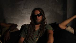 Ras Mael I - Dancehall Style (VIDEOCLIP)