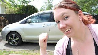 видео Mazda Premacy – обзор модели