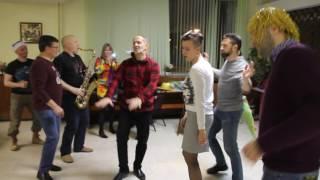 Смотреть видео Москва 2017 онлайн