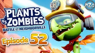 Snapdragon Fire Defender! - Plants vs. Zombies Battle for Neighborville Gameplay Part 52 Video