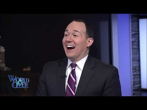 World Over - 2019-01-10 - Rep. Sean Duffy of Wisconsin with Raymond Arroyo