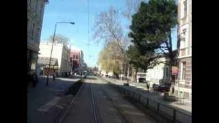 Gorzów Wielkopolski- tramwaj linii 5