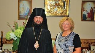 Interview mit Bischof Efrem (Prosjanok)