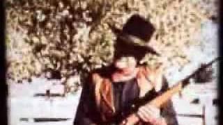 John Wayne Gun Safety Film Clip
