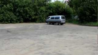 Hyundai Grace (Раритетный упрямец) Drive2.ru