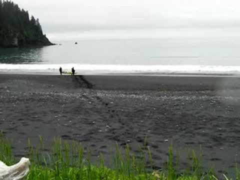 3-person Boat Carry on Kenai Peninsula