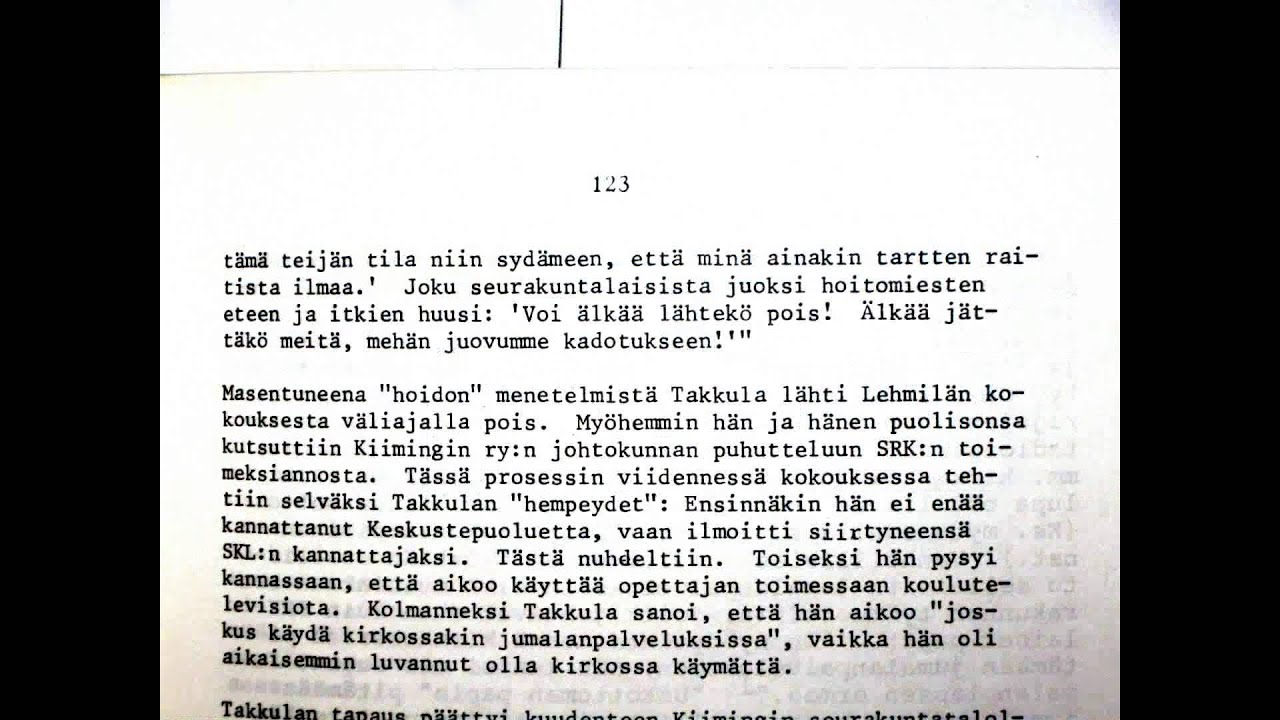 Srk Oulu