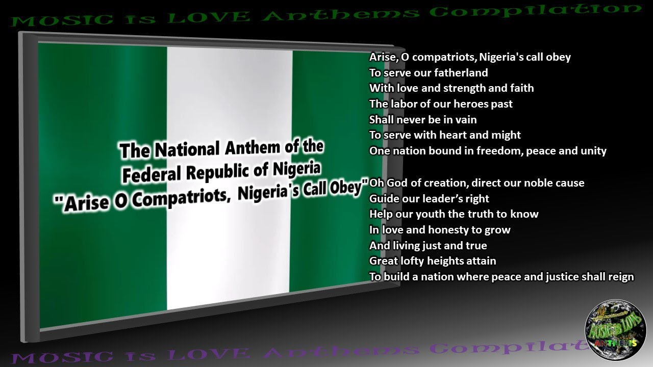 All national anthems (instrumental) for android apk download.
