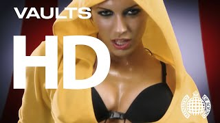 Enur ft. Natasja - Calabria 2007 (Official HD Video) [2007]   MINISTRY VAULTS
