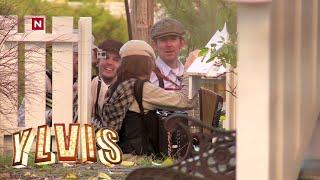 Ylvis - Hyss med Odd Nordstoga (English subtitles)