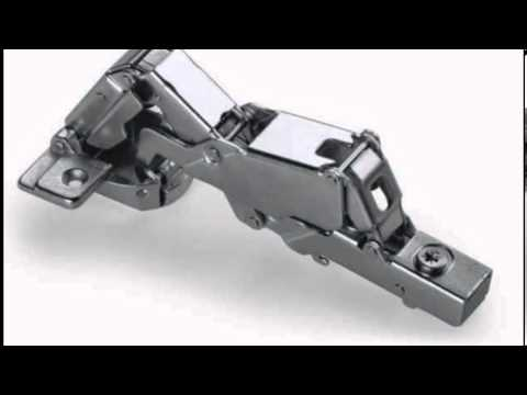 Modular Kitchen Hinges Amp Slides Youtube