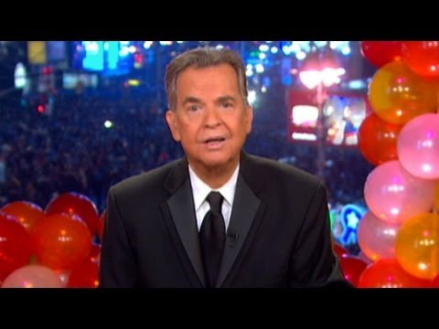 dick clark holiday