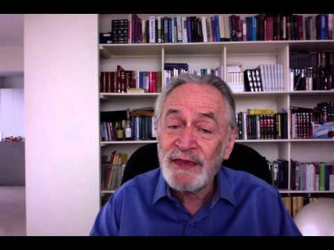 Rabbi Jeremy Rosen 1 Trumah Divine Presence