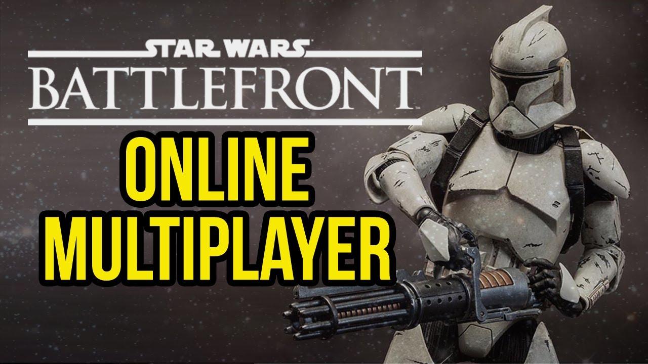 star wars battlefront 3 online