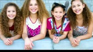 """Haschak Sisters cover """"What Do You Mean"""" (audio)"""
