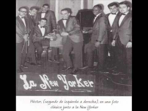 Esta De Bala (Mi China Me Boto) - Hector Lavoe con el Conjunto La New Yorker de Russel Cohen.wmv