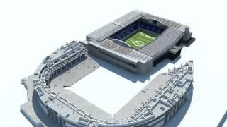 New Stadium Phase 2 A 01