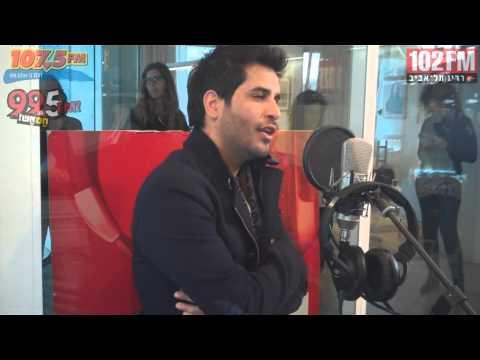 פאר טסי - דרך השלום - רדיו תל אביב 102FM