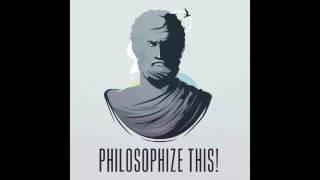 Episode #100 ... Heidegger pt.  1 - Phenomenology and Dasein