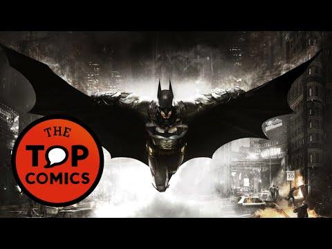 Reseña Batman Arkham Knight