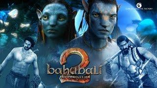 BAAHUBALI 2 - AVATAR Version | Official Trailer | S.S. Rajamouli | Prabhas | Rana Daggubati