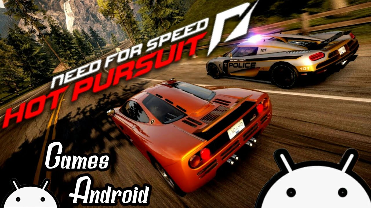 Need for Speed Hot Pursuit 2.0.24 Apk Mod Data All Gpu