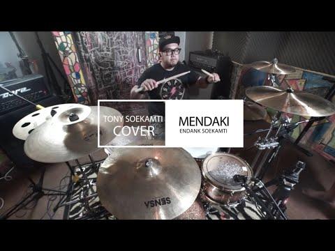 Download Endank Soekamti - Mendaki  Drum Playthrough by Tony Soekamti Mp4 baru