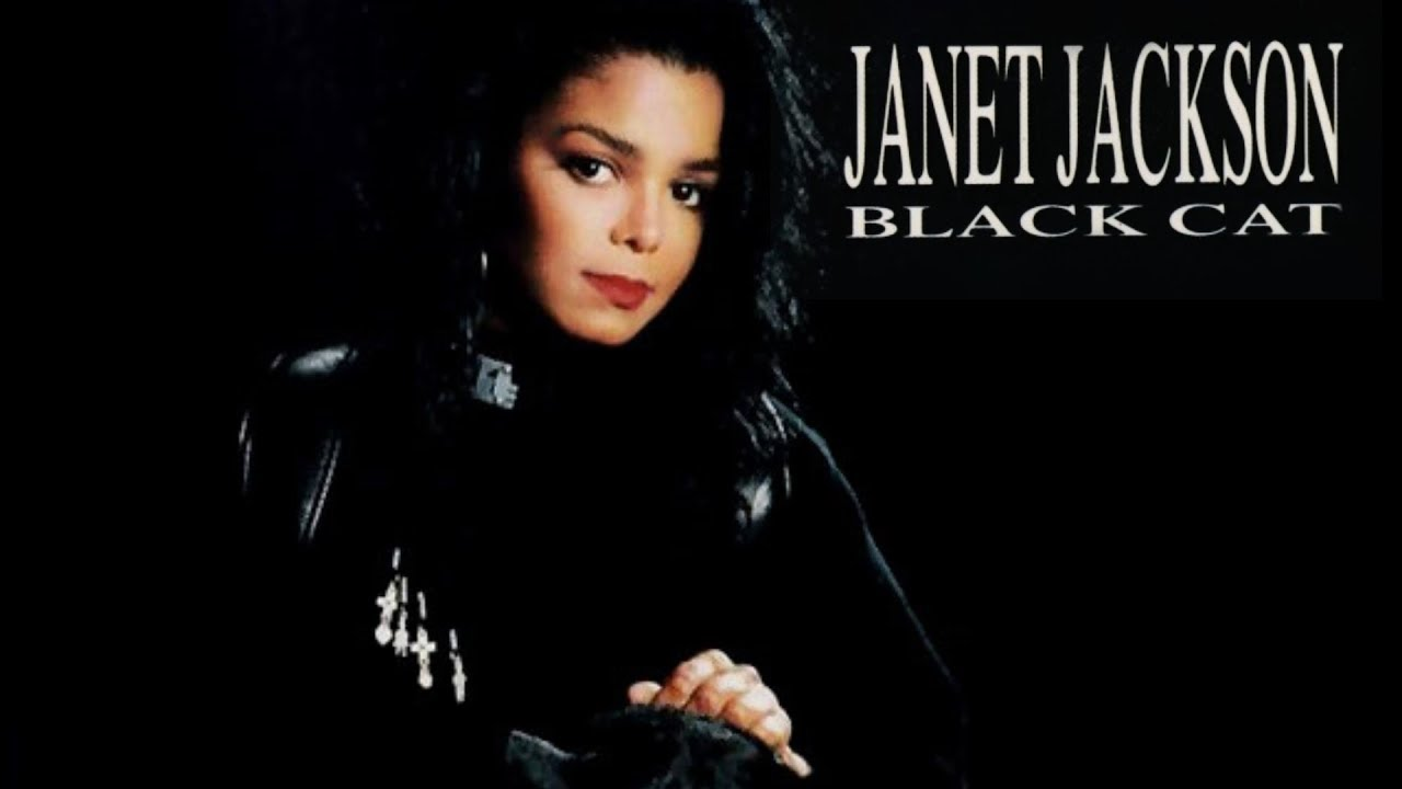 Exclusive Black Cat Stripped Down Mix Janet Jackson Youtube