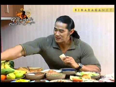 Foto Profil Hesti Purwadinata Presenter Tonight Show NET TV
