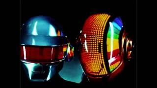 Harder Better Faster Stronger Daft Punk Remix