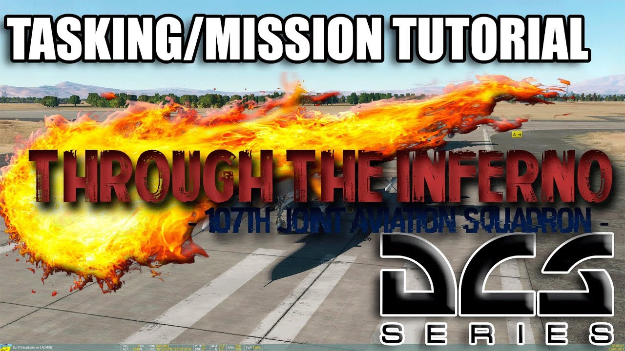 Through The Inferno (Dynamic PvP) - Public US Server - ED Forums