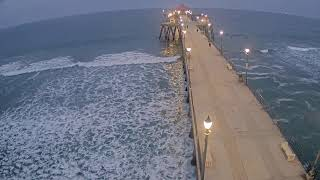 Preview of stream View from Huntington Beach Pier